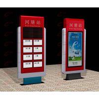 路名牌,路名牌灯箱,广告牌,rl-lmp-003,路名牌厂家,郑州,锐珑标识
