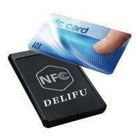 免编程IC卡读卡器|IC卡读卡器免编程|德利富读卡器