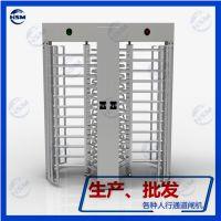 鸿顺盟HSM-ZZ陕西单向全高不锈钢转闸厂家