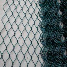 球场围栏多少平方 球场围栏设施 铁丝勾花网