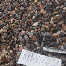 鹅卵石滤料批发 河北张家口永顺天然鹅卵石滤料厂家