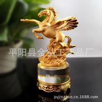 厂家直销 新款贺岁礼品 金属马礼品 马年礼品 价格优惠质量可靠