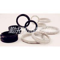 PP型缓冲聚氨酯密封圈,专为气缸设计的缓冲密封件
