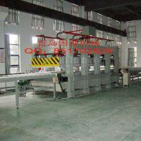 青岛国森机械制造先进工艺轻质复合材料板材生产线设备