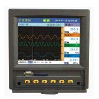 KT600R-6彩屏无纸记录仪