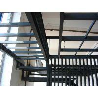 北京专业安装阁楼 现浇钢结构阁楼制作68606276