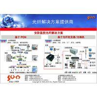 Sun Telecom 浦津供应安防监控光纤解决方案