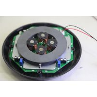 磁悬浮盆栽技术推广-裸机芯方案合作-兴巨祥