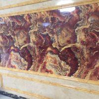 多彩环保集成墙饰装饰材料