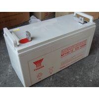 汤浅蓄电池NPL38-12厂家