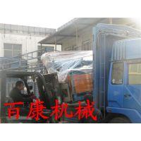 河北百康BK150型电动煤矿支护网片排焊机 矿用钢筋网片焊网机 电动排焊机