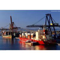 南京到天津海运货运公司
