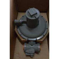 上海供应埃创B34R B34N燃气减压阀调压器美国ITRON