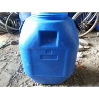 50KG 胶桶 有耳方桶 二手塑料桶 HDPE桶 广东可送货(佛山)
