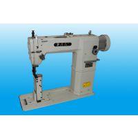 810E圆头单针高头针车 缝纫机 直驱节能高头针车