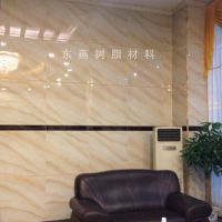 人造玉石背景墙 人造石背景墙 电视背景墙