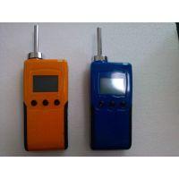 0~10ppm、50ppm、1000ppm多量程可选MIC-800-CH4O型泵吸式乙醛检测报警仪