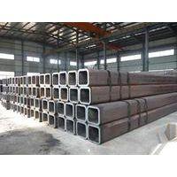 供应焊接方管 Q345B焊接方管 非标方管 大口焊接方管价格优惠