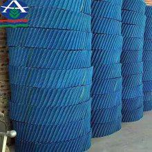中央空调冷却塔填料;冷却塔配件;PVC冷却塔填料;PVC淋水片价格照片13785867526