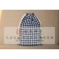 东北烧酒保温袋复古型酒袋抽绳袋设计定制