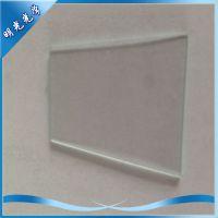 加工定制 耐压高硼硅耐热玻璃 压制耐热高硼硅玻璃