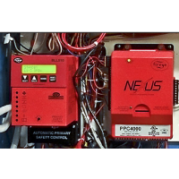 FIREYE燃烧控制器