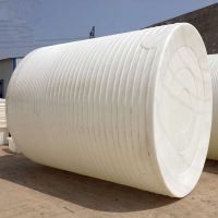 厂家长期供应8吨塑料水塔 8立方纯水箱 塑料水塔