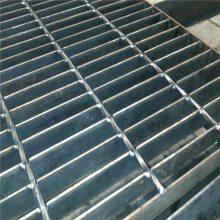 污水处理厂钢格板 重型钢格板 热镀锌钢格栅板