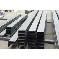 供应重庆410S不锈钢方管厂家加工定做