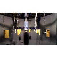 供应山东工艺品盒子自动喷漆生产线 自动化设备 奥思晟