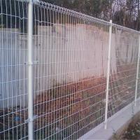 圈养鸡护栏#毛边护栏#浸塑荷兰网