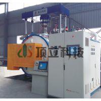 【ACME/顶立科技】真空扩散焊炉/真空热压炉