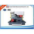 Manual Automotive SEC-E9 Key Cutting Machine DeskType For LDV Keys