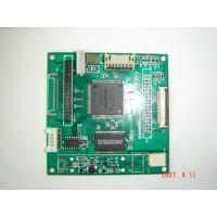广东厂家直销LCD液晶屏控制板
