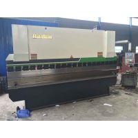 80吨液压折板机 东莞80T/3200不锈钢折弯机