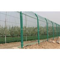 湖北南水北调工程专用国标防护围栏,,河道安全隔离栏厂家低价批发