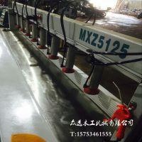 木工多功能直线铣边机 半自动直线修边机 曲直线修边机厂家