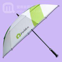 【广州雨伞厂】生产-意大利Fieldco.高尔夫伞 广告高尔夫伞