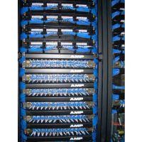 上海专业网络布线系统方案解决提供商、闵行区办公室康普网络布线,