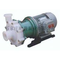 FSB氟塑料泵,耐普耐腐蚀优质氟塑料泵厂家