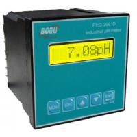 何亦PHG-2081D型多通道仪表工业PH计具有全中文显示、中文菜单式操作、全智能、多功能、测量性能