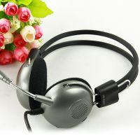 头厂家直销 戴式耳机 网吧专用耳机 电脑mp3潮流重低音游戏耳麦
