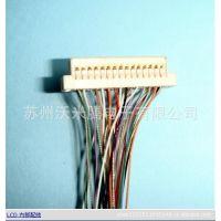 苏州厂家线束加工 电子线束外发加工 汽车带端子电子线束加工