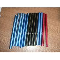 【北京】彩色304不锈钢镜面管供应商 不锈钢管生产厂家直销 彩色不锈钢电镀加工