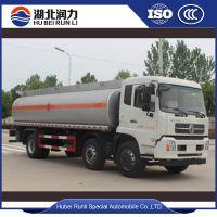 SCS5250GSYD东风天锦三轴食用油罐式运输车