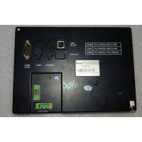 广州售威纶MT4310C触摸屏,蓝屏、黑屏,花屏,白屏,无显示等维修
