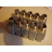原厂代购德国walther液压接头/单连接LP-012DN12mi