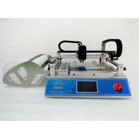 smt贴片机,印刷机,回流焊,及周边设备。