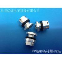 LED金属呼吸器 透气阀 防水接头 铝合金M12