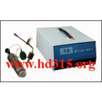 数字式柴油机排气烟度计(国产) 型号:XN37YD-99库号:M168657